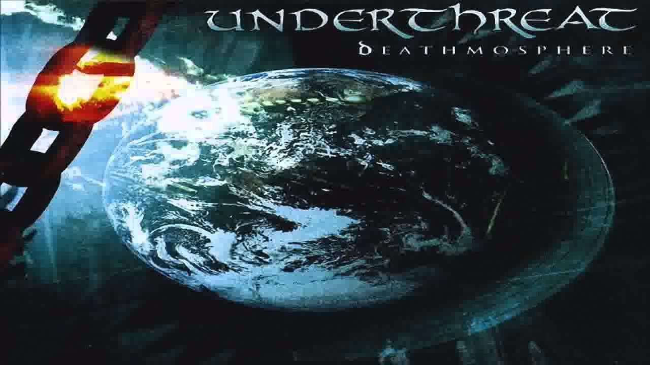 underthreat deathmosphere