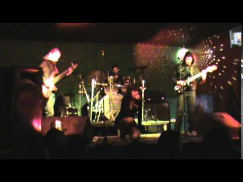 Tephiret (FEMALE METAL CHILE IV) 13/06/2015