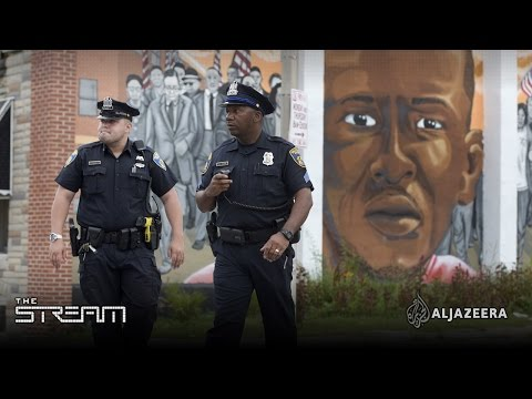 The Stream - US police under pressure to reform