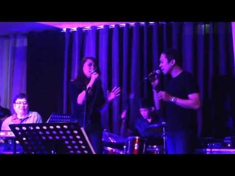 How Do You Keep the Music Playing - James Ingram (Cover by Oggie Benipayo and Monet Ganir)