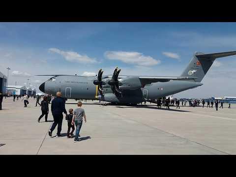 KADEX 2018 - Military Weapons Exhibition
