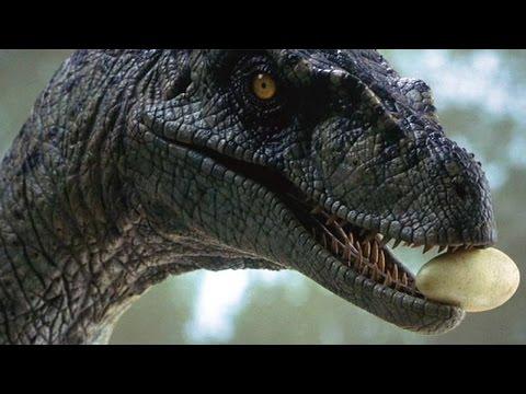 The Jurassic Park Saga in 5 Minutes (ish)