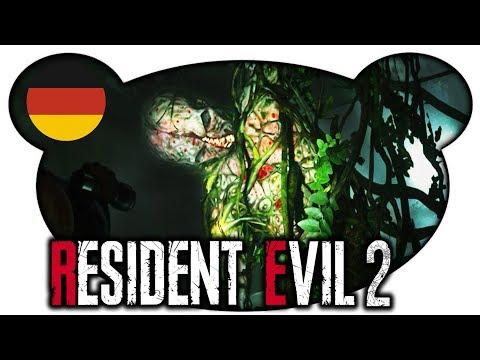Level 4 Veganer - Resident Evil 2 Remake Leon ???????? #15 (Horror Gameplay Deutsch)
