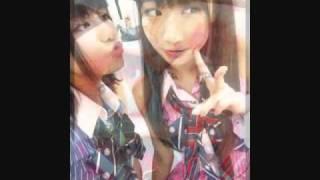 AKB48の宮澤佐江ちゃんと柏木由紀ちゃんの画像を大量に載せてみま...