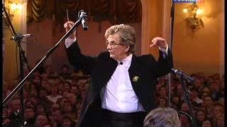 Большой симфонический оркестр им П И Чайковского
