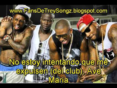 Trey Songz - Hail Mary ft. Young Jeezy, Lil Wayne