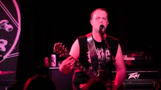 Father Befouled Live in Brooklyn @ Saint Vitus Bar April 4, 2015