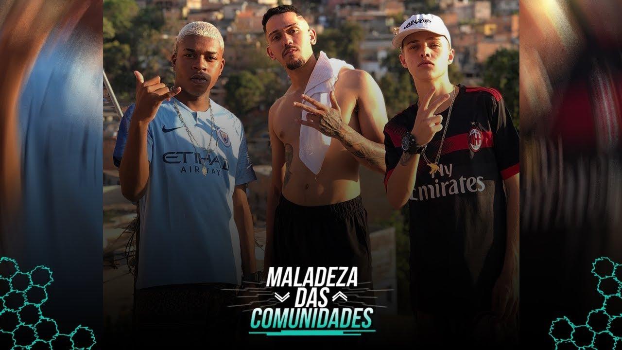 MC BRAZ & MC FAELZIN - PENTE E RALA TCHAU (DJ LV MDP & DJ ARTHUZIIN) 2019