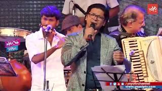 Musafir hoon yaaro- Parichay - Shaan Live