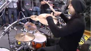 Скачать Andy Gangadeen On Playing Live Drum And Bass Loops