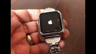 How To Bling Out Your Apple Watch!