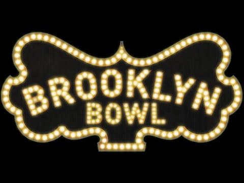 Reid Genauer and Folks :: 3/23/19 | 8:45PM ET :: Brooklyn Bowl :: Sneak Peek | Set I
