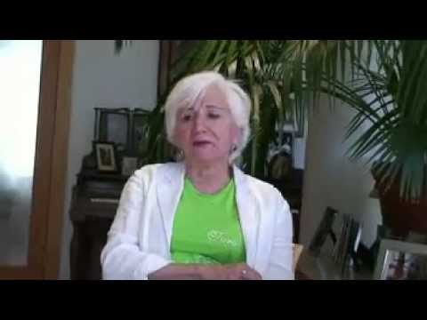Olympia Dukakis talking about Personal Assistants