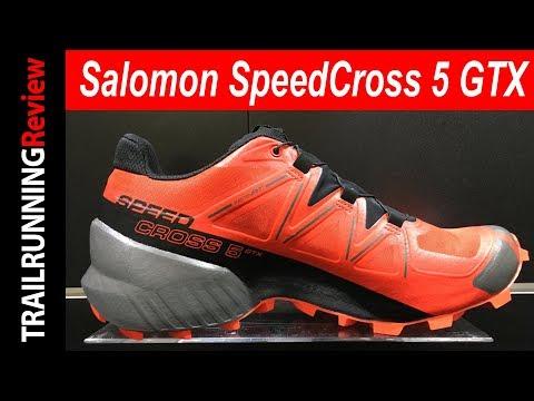 salomon herren speedcross 4 gtx preis mujer