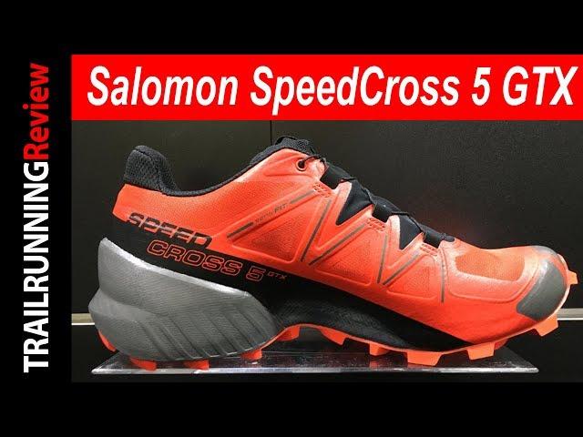 salomon speedcross 3 test oficial y caballero