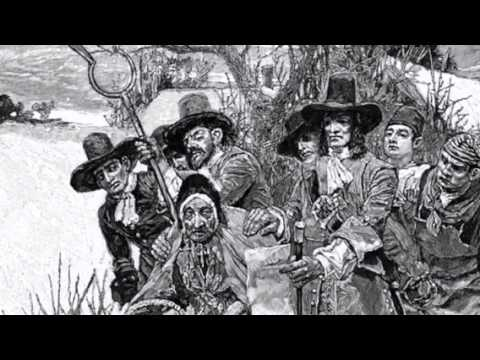 Witchcraft and Witches in the 16th and 17th century