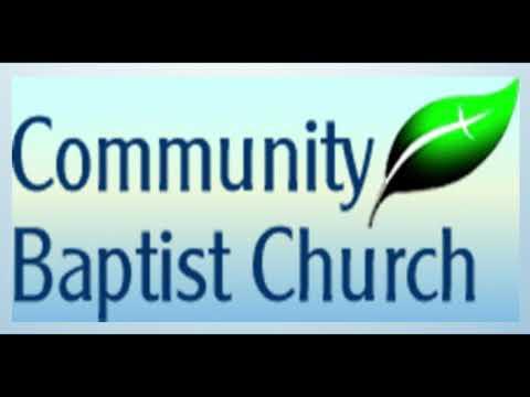 Celebrate Jesus - CBC Choir 04-04-21