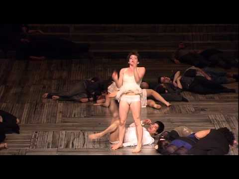 C (H) OEURS Choirs/Hearts: A Contemporary Ballet from MDT