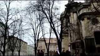 видео Удобная аптека во Львове