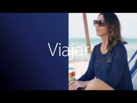 Visa luxury hotel collection youtube for Visa hotel luxury collection