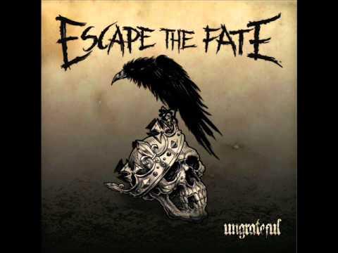 Escape The Fate - Apologize (Exclusive Japanese Bonus Track)