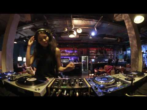 Kamma @ Shourai Sessions, RADION, Amsterdam (15-06-2016)