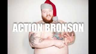 (FREE) Action Bronson - Mr Wonderful Beat