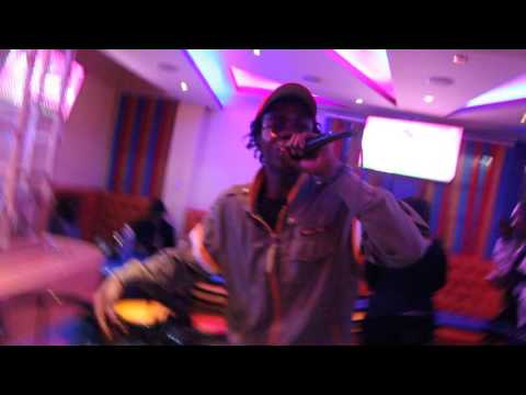 ON THE mic Hosted by Babineau, zero outta morgesk empire