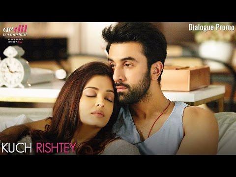 Ae Dil Hai Mushkil | Kuch Rishtey |...