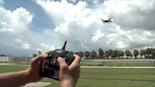 propel cloud rider drone instructional video