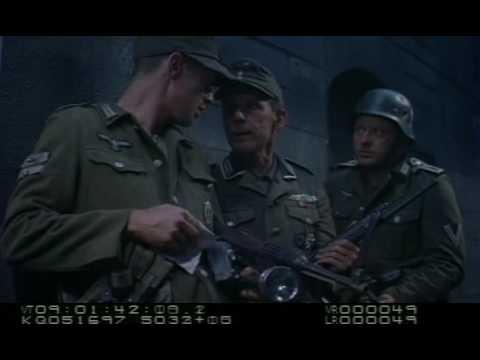 The Bunker - 2001 Trailer
