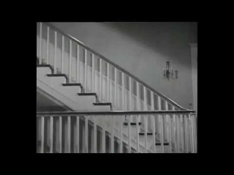 Laurel and Hardy Clip - The Football V's The Desk Clerk