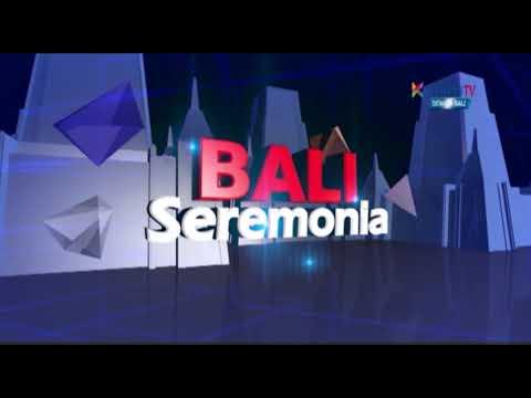 BALI SEREMONIA 14 SEPTEMBER 2017