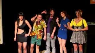 Trailer Top Model   Invitan Teatro Alcalá, Inversiones Domo & ActoDos.cl Cartelera