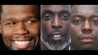 50 Cent REACTS TO Michael K Williams Defense Of Jimmy Henchman an Alleged Rat in 50 Cent has said
