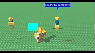 roblox werbung: Animation für jaltman940 Abzeichenjagd