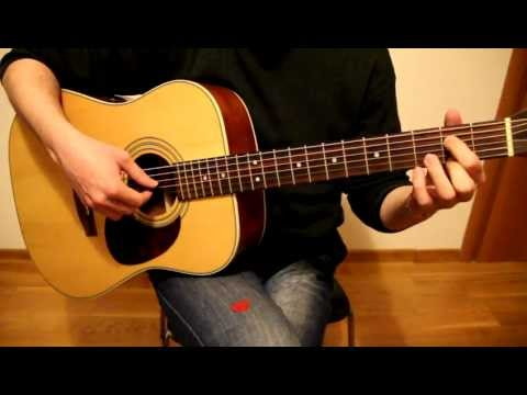 Silent Lucidity   Queensryche  acoustic guitar