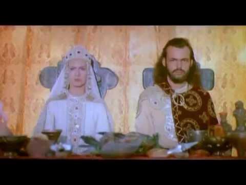 Отрывок из фильма Легенда о княгине Ольге