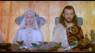 "Инна ЖЕЛАННАЯ ""Баллада"" - Фильм ""Легенда о княгине Ольге"""