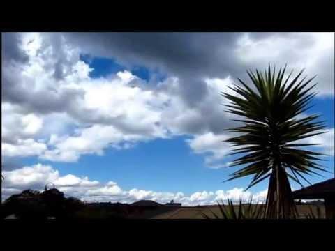 Timelapse - Summer Thunderstorm