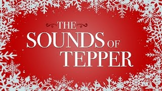 Happy Holidays from the Tepper School of Business