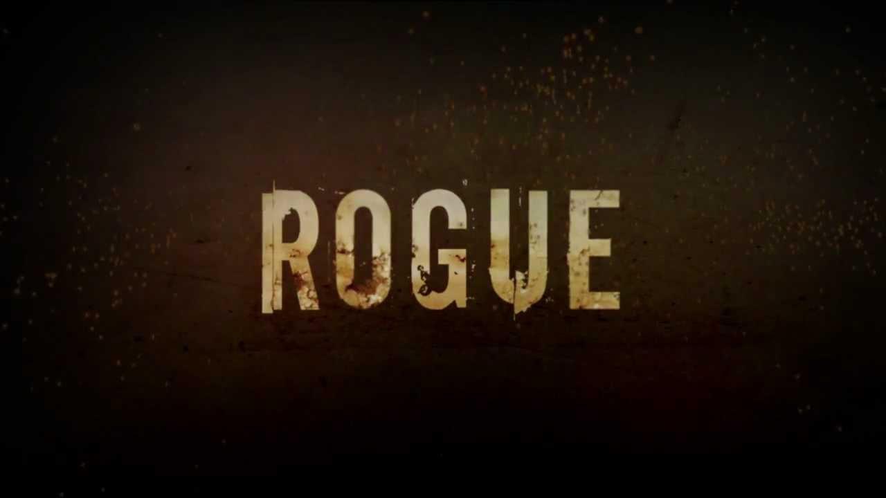 Download Rogue Trailer