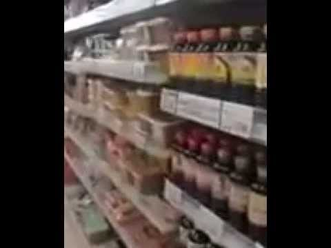 Kakogawa, Japan Supermarket
