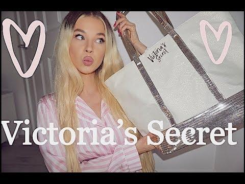 Victoria's Secret Haul | Silke Hair Wrap?