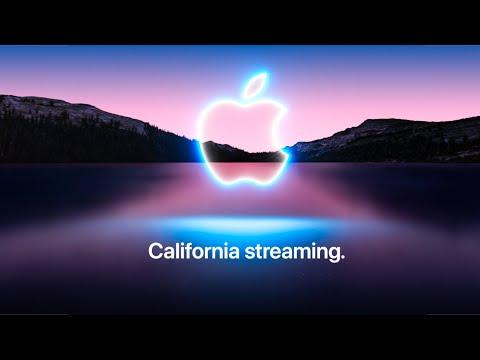 Apple LEAKS iPhone 13 septembre événement!