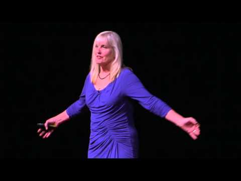 From Island to America: Innovation, Culture, Sustainability   Jean Brittingham   TEDxOrcasIsland