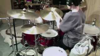 You Got That Right (Lynyrd Skynyrd) - Drum Cover