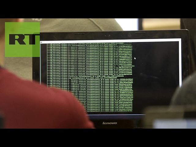 Crece el miedo a los 'hackers' rusos en Europa