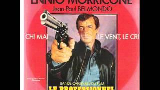 Le vent, le cri (piano solo) Le Professionnel OST -- Ennio Morricone.wmv