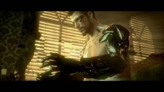 デウスエクス E3 2010 Trailer [日本語吹き替え版]